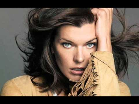 Image result for milla jovovich he got game