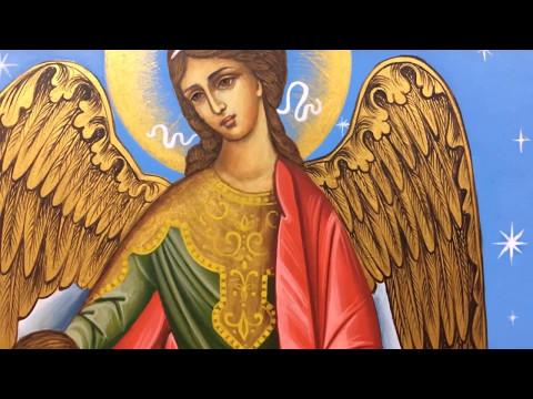 Картинки - Обои Ангелы