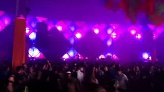 Till Moment Tom D Bootleg @ Tomorrowland (Versuz) live sax by Sakso
