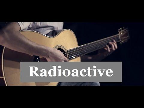 Imagine Dragons - Radioactive │ Fingerstyle guitar