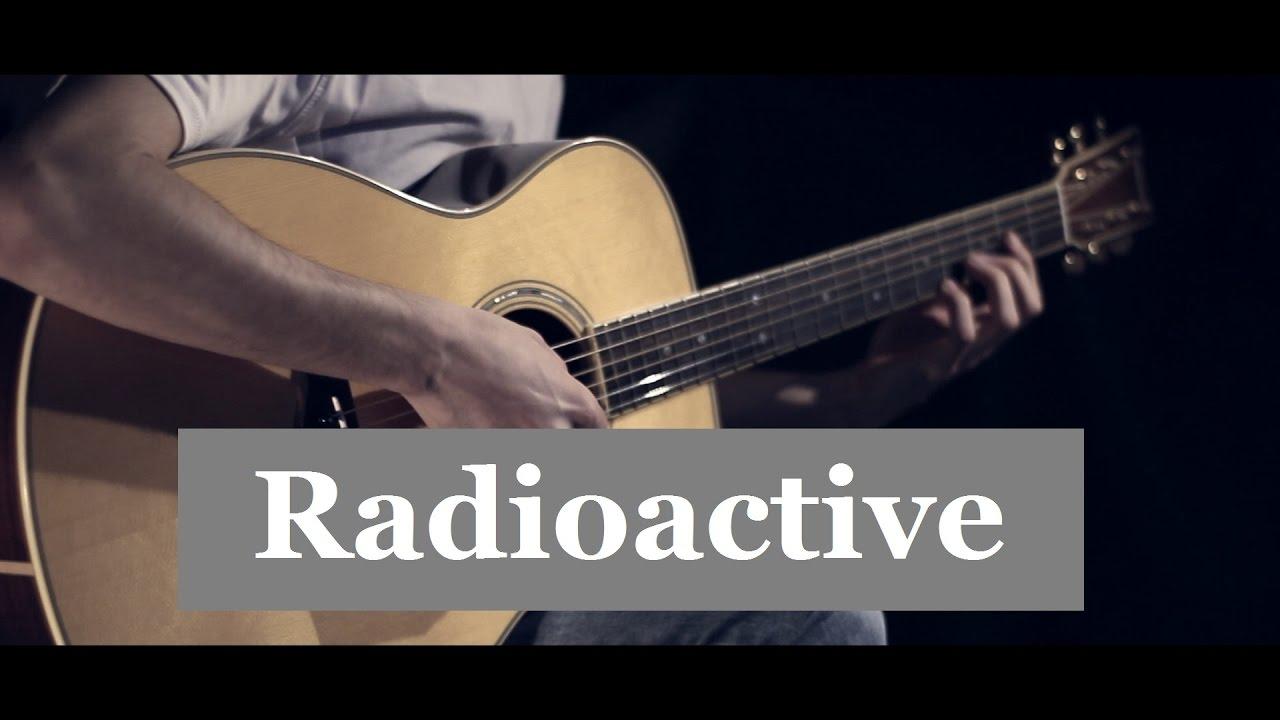 imagine-dragons-radioactive-fingerstyle-guitar-eiro-nareth
