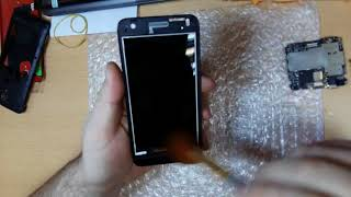 видео Замена микрофона ASUS ZenFone C (ZC451CG)