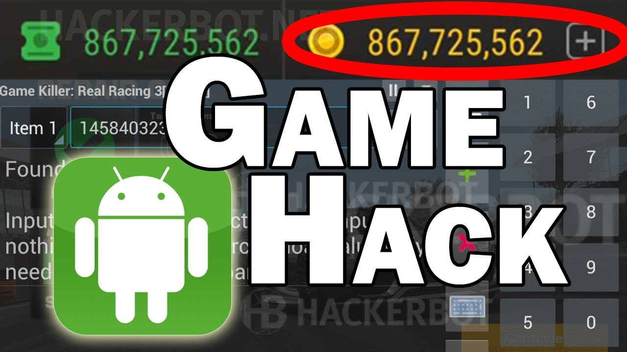 How to Hack every Android Game with 100% Sucess Easily! (Latest Working Method 2020)