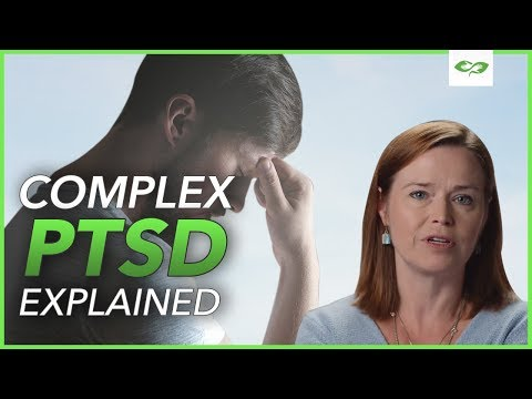 What Is C-PTSD? (Complex Post Traumatic Stress Disorder)