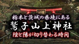 茨城県と栃木県の県境に鎮座している鷲子山上神社に参拝させて頂きました。 フクロウの神社として有名なのと金運・宝くじでも有名です。...