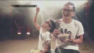 Yossi Project Pop Siapkan Single Baru Untuk Sang Anak