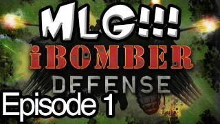 iBomber Defense Ep.1