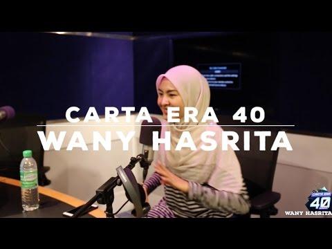 Carta ERA 40 Bersama Wany Hasrita