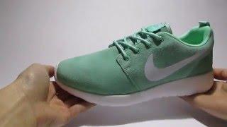 Обзор кроссовок подростковых Nike Roshe Run
