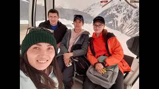Незабываемое путешествие с любимой на Эльбрус