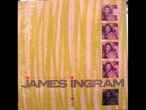James Ingram - It's Your Night (Jellybean Remix)