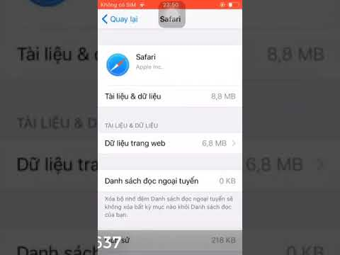 Cách Xóa Dữ Liệu Iphone –  Delete iphone Data