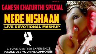 Mere Nishaan || Live Devotional Mashup || Cover by Gagandeep Sharma