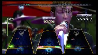 Burn It to the Ground by Nickelback - Full Band FC #212