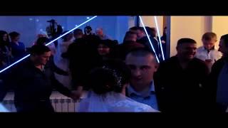 Первый танец на свадьбе 2019 ведущая тамада Мария