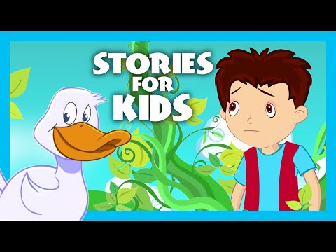 Best Story Collection For Kids | Moral Story (Lessons) Compi