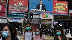 China Approves Hong Kong Security Law, Defying Trump