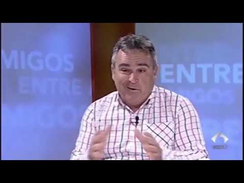 Charla sobre la República Constitucional en Canal 6 TV
