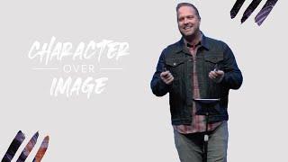 "Character Over Image I ""The Missing Peace"" I Sunday, November 15, 2020"