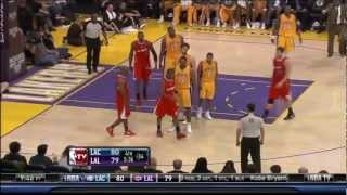 Chris Paul Flop Compilation