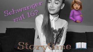 XXL STORYTIME - SCHWANGER MIT 16 ! Teil 1/3 | Michéle Jaeh 🌸