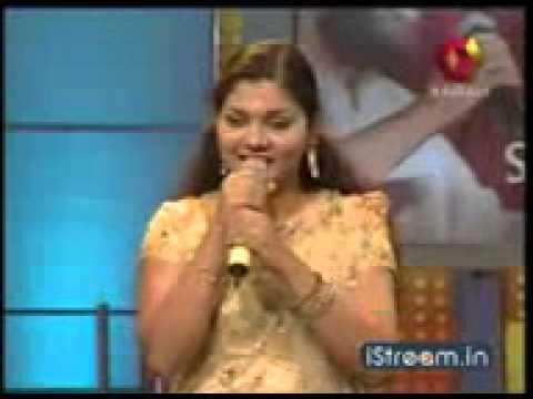 Avidunnen Gaanam Kelkan by Deepika Aneesh...