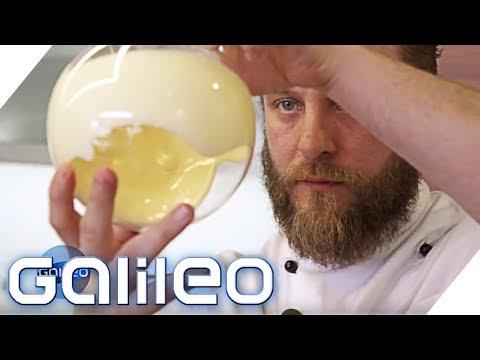 Desserts Mit Wow-Effekt - So Klappen Sie! | Galileo | ProSieben