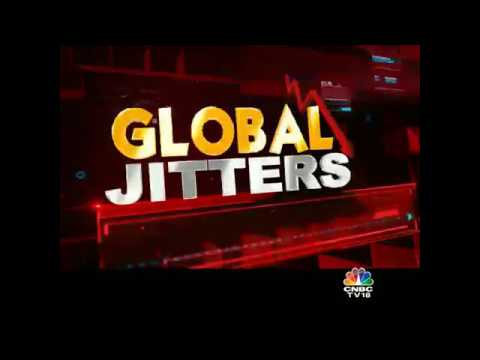 GLOBAL JITTERS SEG 2. D-STREET: MANIC MONDAY MARKET SELL-OFF.