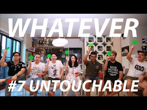 WHATEVER! EP.7 ไม่ได้แดกกูหรอก !!!!