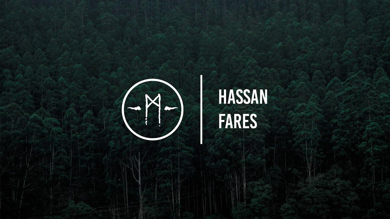DJ set Hassan Fares - Pop-up Store Mtbk Clothing