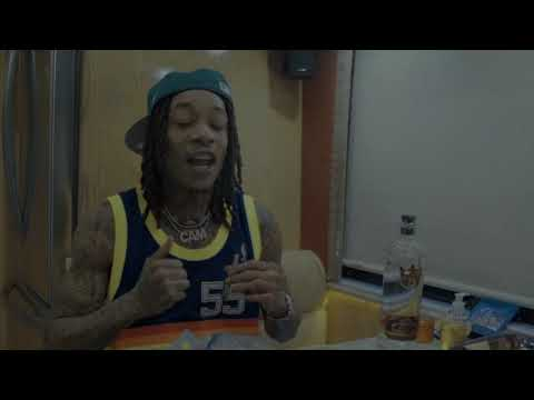 Wiz Khalifa & Curren$y - The Life [Official Video] Mp3