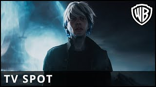 Ready Player One - Come With Me TV Spot - Warner Bros. UK