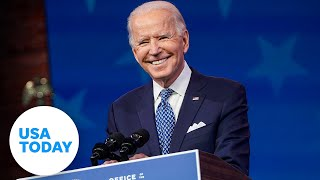 President Joe Biden has virtual call with NASA Perseverance Rover team | USA TODAY