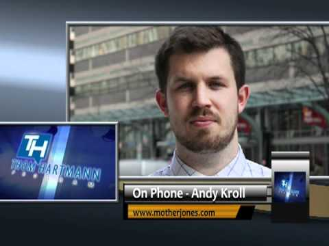 Andy Kroll at Wisconsin Recall Central