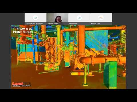 What's New in 3D in ArcGIS