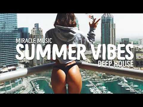 Hot Summer Vibes Mix 2018