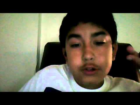 Webcam video from April 20, 2015 07:28 PM (UTC) - YouTube