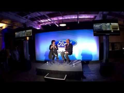 #fordnaias La Presentazione Delle Novità Di Ford Motors Company Diretta Da Detroit