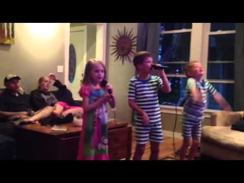 Karaoke in New Hampshire