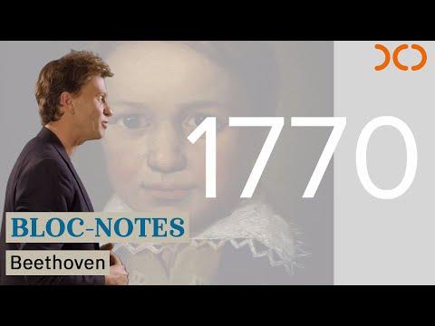 Comment Beethoven a ouvert les portes de la musique romantique ?