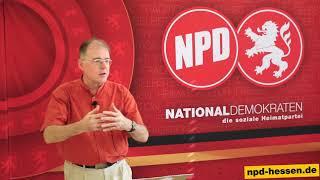Download Video Fragerunde mit Karl Richter zum außenpolitischen Verständnis der NPD MP3 3GP MP4