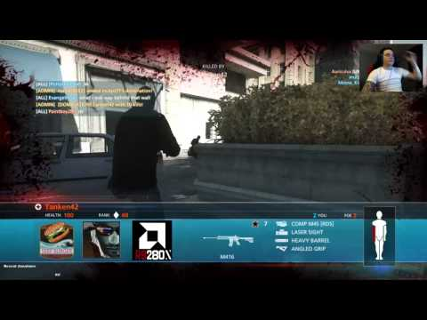 PC #1 sniper US BFH #3 world. Quest for 350 follows