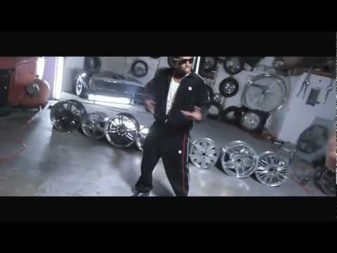 """Lil Scrappy """"Helicopter"""" ft Rolls Royce Rizzy, 2 Chainz, & Twista (Behind The Scenes Video)"""