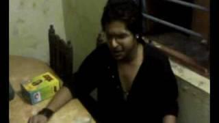 Emon Chatterjee in Barrackpore