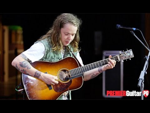 Rig Rundown - Billy Strings