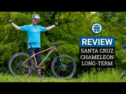 The Best Hardtail We Can't Recommend | Tom's Santa Cruz Chameleon Long-Term