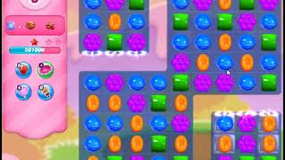 Candy Crush Saga Level 2859 - NO BOOSTERS (FREE2PLAY-VERSION)