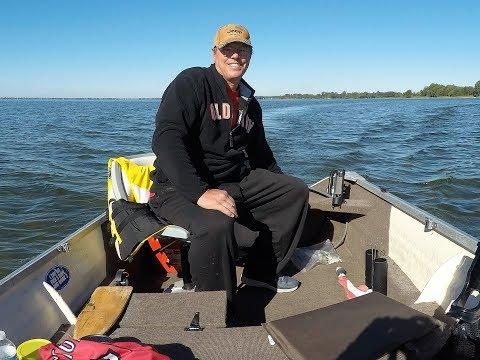 Fishing - Weelers Bay Prince Edward County Ontario