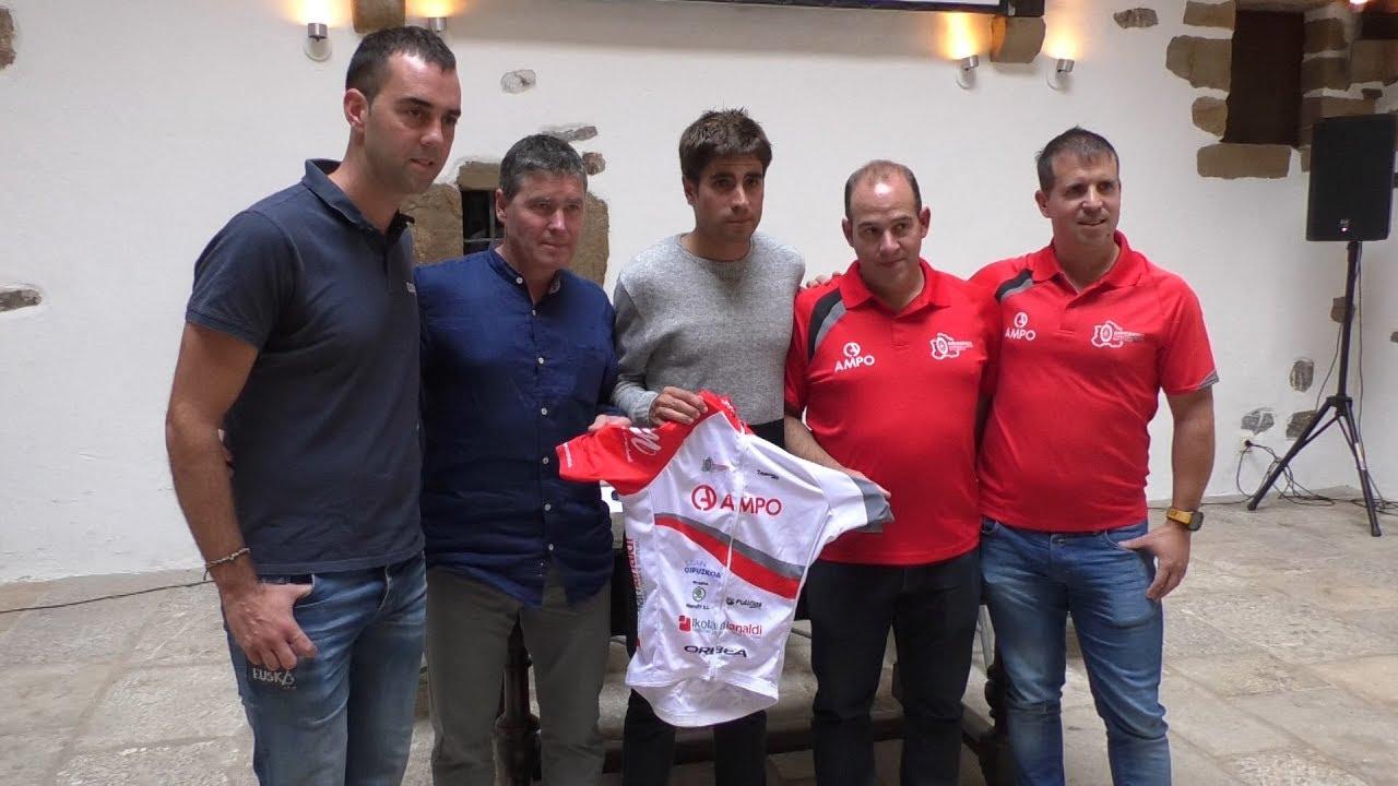 Goierriko TB eta Euskadi Fundazioak lankidetza hitzarmena sinatu dute