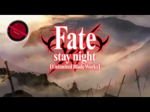 [AMV] Aimer - Brave Shine (Fate/Stay Night Unlimited Blade Works - OP 2)